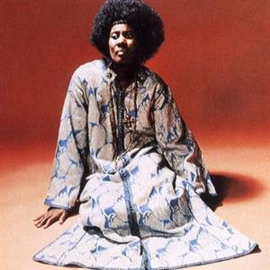 Canon der cultartiesten: Alice Coltrane