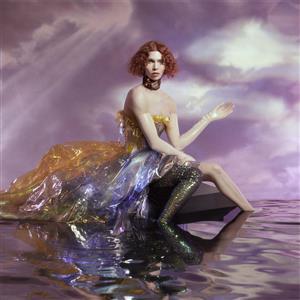 Bekijk details van Transgender artiesten