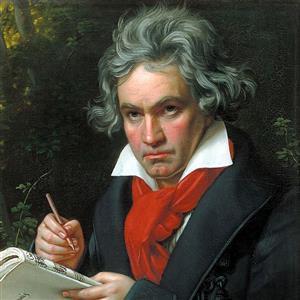 Bekijk details van Beethoven 250 jaar