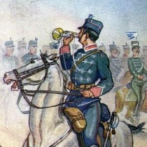 Basiscollectie klassiek: De militaire mars