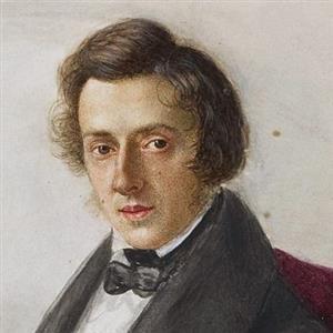 Basiscollectie klassiek : Drie vrouwen en de dood - over Frédéric Chopin