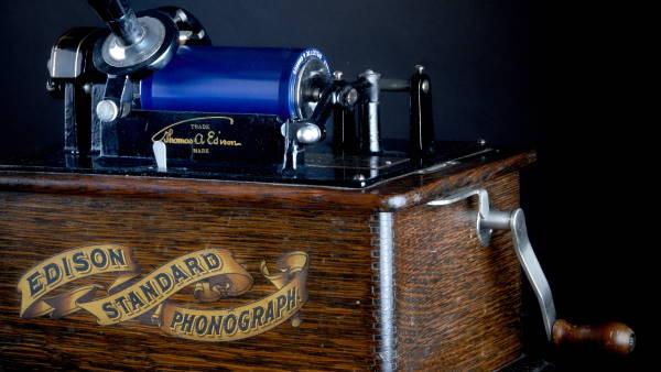 Edison speler