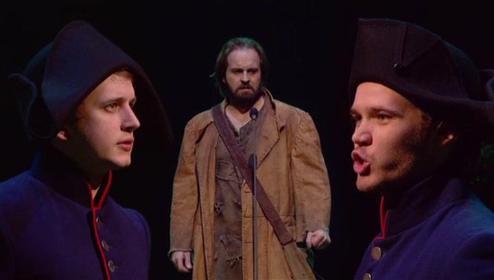 Les Misérables The Musical Event Of A Lifetime In
